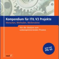 Kompendium für ITIL V3 Projekte
